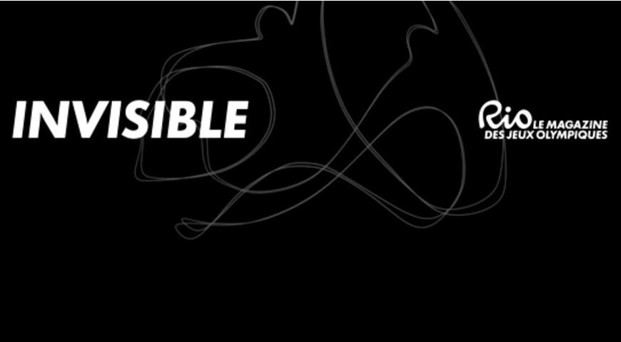 Canal + décrypte le ping – Invisible tennis de table