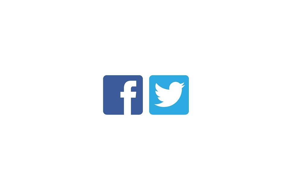 Inauguration de la page FACEBOOK et du compte Twitter